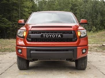 "07-19 Toyota Tundra 1/2"" Bumper Spacer kit"